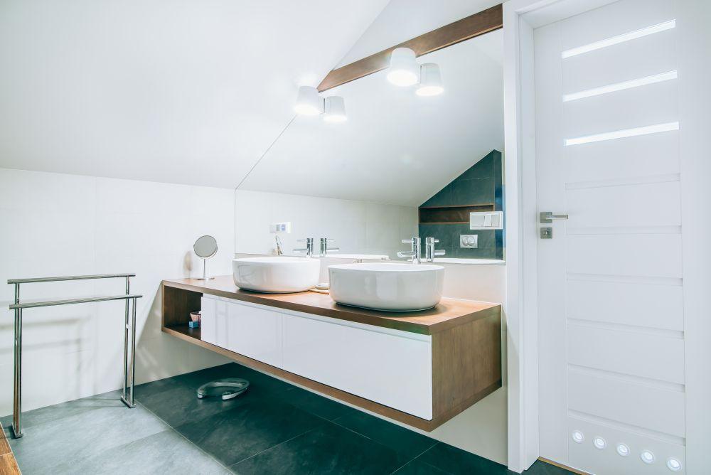 Galeria Nowoczesna łazienka Oommpl